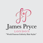 James Pryce London Logo - Entry #98
