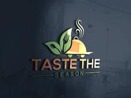 Taste The Season Logo - Entry #229