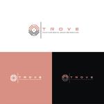 Trove Logo - Entry #150