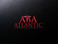 Atlantic Benefits Alliance Logo - Entry #104