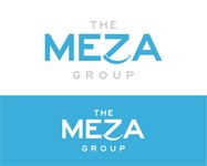 The Meza Group Logo - Entry #128