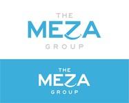 The Meza Group Logo - Entry #128