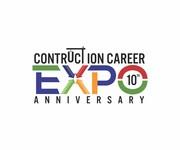 Construction Career Expo Logo - Entry #42