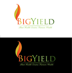 Big Yield Logo - Entry #21