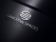 Graceful Spaces Logo - Entry #32