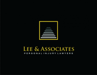 Law Firm Logo 2 - Entry #103