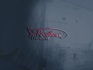 Two Brothers Roadhouse Logo - Entry #80