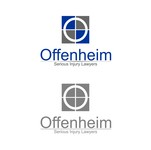 Law Firm Logo, Offenheim           Serious Injury Lawyers - Entry #207