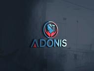 Adonis Logo - Entry #159