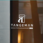 Tangemanwealthmanagement.com Logo - Entry #297