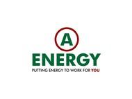 A-O Energy Logo - Entry #65