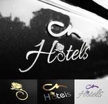 CN Hotels Logo - Entry #147