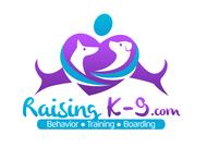 Raising K-9, LLC Logo - Entry #52