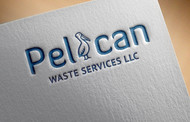 Pelican Waste Services LLC Logo - Entry #56