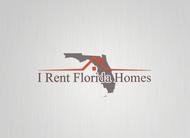 I Rent Florida Homes Logo - Entry #17