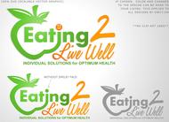Nutrition Logo - Entry #86