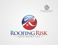 Roofing Risk Advisors LLC Logo - Entry #32