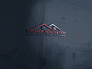 Premier Renovation Services LLC Logo - Entry #178