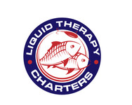 Liquid therapy charters Logo - Entry #2
