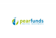 Pearfunds Logo - Entry #20