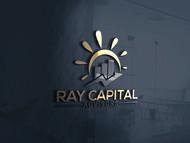 Ray Capital Advisors Logo - Entry #442