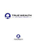 True Wealth Advisory Group Logo - Entry #53