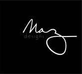 Maz Designs Logo - Entry #399