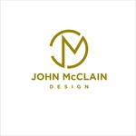 John McClain Design Logo - Entry #38