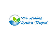 The Healing Waters Project Logo - Entry #82