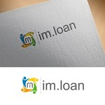 im.loan Logo - Entry #1135