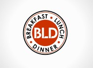 Breakfast Lunch & Deener Logo - Entry #51