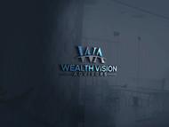 Wealth Vision Advisors Logo - Entry #45