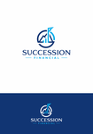 Succession Financial Logo - Entry #399
