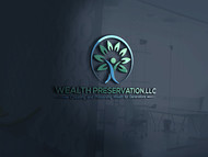 Wealth Preservation,llc Logo - Entry #183