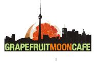 The Grapefruit Moon Logo - Entry #3