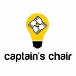 Captain's Chair Logo - Entry #171