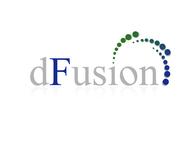 dFusion Logo - Entry #260