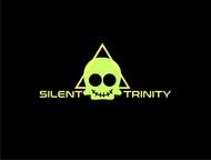 SILENTTRINITY Logo - Entry #4