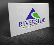 Riverside Resources, LLC Logo - Entry #20