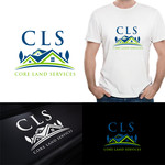 CLS Core Land Services Logo - Entry #204