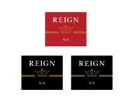 REIGN Logo - Entry #203