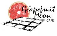 The Grapefruit Moon Logo - Entry #62