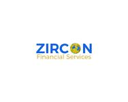 Zircon Financial Services Logo - Entry #29