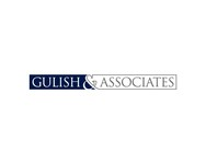 Gulish & Associates, Inc. Logo - Entry #91