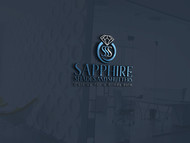 Sapphire Shades and Shutters Logo - Entry #182