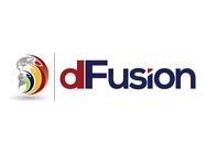 dFusion Logo - Entry #37