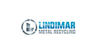 Lindimar Metal Recycling Logo - Entry #277