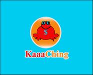 KaaaChing! Logo - Entry #138