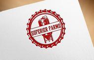 Soferier Farms Logo - Entry #28