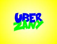 UberZany Logo - Entry #15
